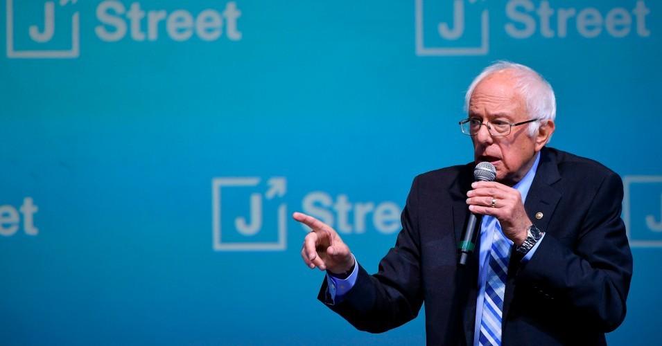 How Bernie Sanders Became a Fighter for Palestine - Steve Salaita